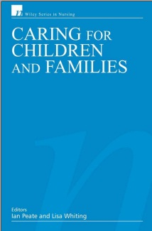 Caring for Children and Families