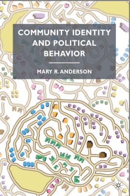 Community Identity and Political Behavior